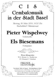 CIS-Programm_P. Wispelwey-E. Biesemans_Vorschau