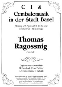 2019-04-29 CIS-Programm_Thomas Ragossnig_Vorschau