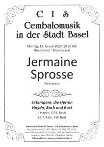 2020-01-13 CIS-Programm_Jermaine Sprosse_Vorschau