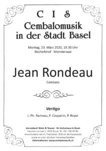 2020-03-23 CIS-Programm_Jean Rondeau_Vorschau